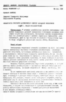 Organizacja procesów ładunkowych w obcych zarządach kolejowych. Cz. 1, Kraje socjalistyczne