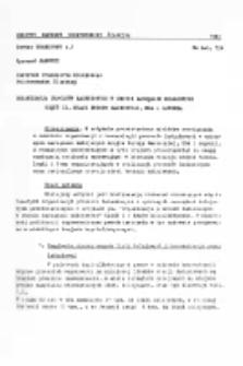 Organizacja procesów ładunkowych w obcych zarządach kolejowych. Cz. 2, Kraje Europy Zachodniej, USA i Japonia