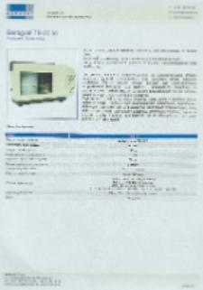 Barograf TB-20 td