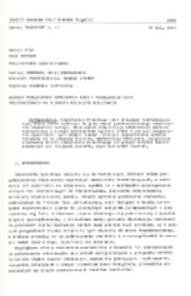 Badania wybuchowego umacniania warstw wierzchnich szyn przeznaczonych na elementy rozjazdów kolejowych