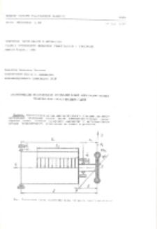 Analitičeskie issledovaniâ kolebanij valov elektrodvigatelej transportnyh električeckih mašin
