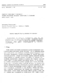 Badania modelowe palnika strumieniowo-wirowego