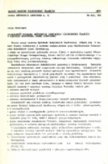Działalność Wydziału Inżynierii Sanitarnej Politechniki Śląskiej w ochronie środowiska ziemi gliwickiej