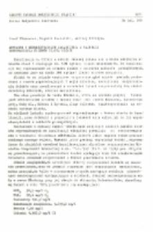 Aktualne i perspektywiczne zagadnienia w zakresie odprowadzania ścieków miasta Gliwic