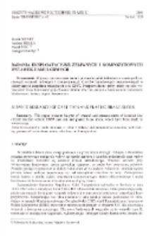 Badania eksploatacyjne żeliwnych i kompozytowych wstawek hamulcowych