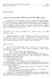 Zasilanie paliwami gazowymi a systemy OBD - część I
