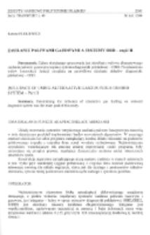 Zasilanie paliwami gazowymi a systemy OBD - część II