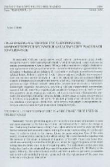 Uwarunkowania techniczne zastosowania kompozytowych wstawek hamulcowych w wagonach towarowych