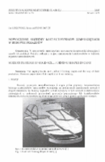 Nowoczesne systemy kształtowników zimnogiętych w budowie pojazdów