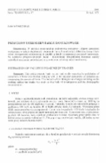 Przyczyny uszkodzeń tarcz hamulcowych