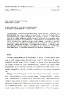 Analiza wariacji jako metoda optymalnego planowania eksperymentów w odlewnictwie