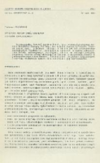 Dyfuzyjna metoda opisu działania systemów komputerowych