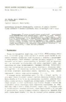 Zastosowanie kryteriów równomierności struktury do analizy rozrostu ziarna austenitu w procesie hartowania stali szybkotnącej typu S 6-5-2