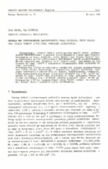 """Badania nad podwyższeniem żaroodporności stali H25N20S2, stopu N80H20 oraz żelaza """"Armco"""" dyfuzyjnymi powłokami aluminiowymi"""