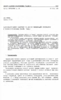 Zastosowanie metod całkowych do analizy termogramów otrzymanych w procesie utleniania stopów FeMnAl