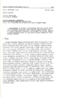 Badanie mechanizmu niszczenia wieloszamotowego materiału ogniotrwałego w gat. AW3 w obecności korozyjnie działających związków potasu