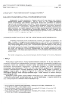 Badania dynamiki drgań wału hydrogeneratorów