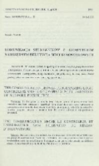 Komunikacja sterowników z komputerem nadrzędnym bez użycia sieci komputerowych