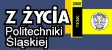 Z Życia Politechniki Śląskiej, Nr 4, styczeń 1995