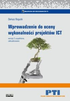 Wprowadzenie do oceny wykonalności projektów ICT