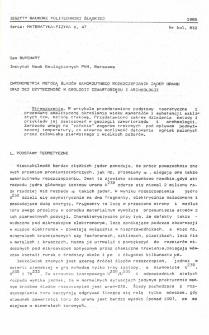 Chronometria metodą śladów samorzutnego rozszczepienia jąder uranu oraz jej użyteczność w geologii czwartorzędu i archeologii