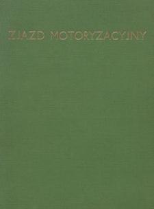 Zjazd motoryzacyjny : 12 do 14 lutego 1944 r., Londyn